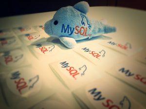 Fosdem MySQL & Friends changed devroom !